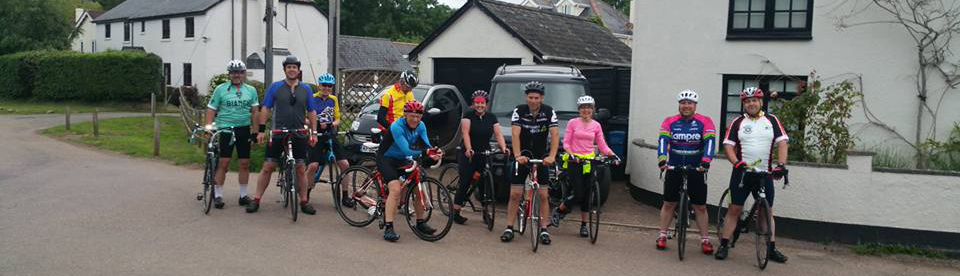 Honiton Spinners